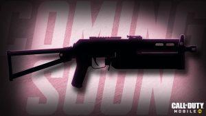 senjata baru