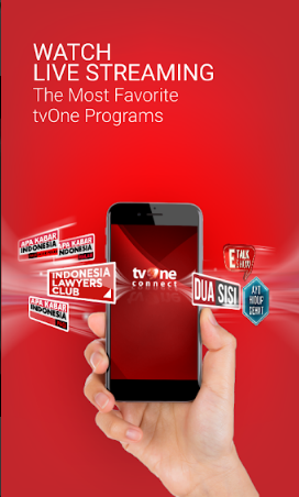 TV One Connect