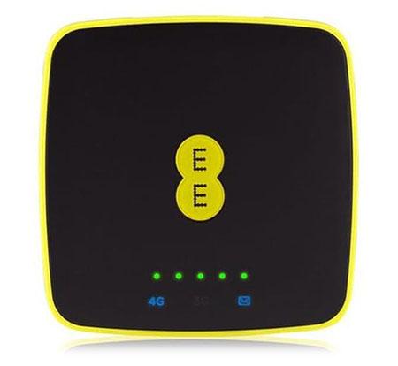 Modem WiFI / MiFi terbaik