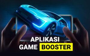 Aplikasi game booster PC dan Android