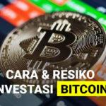 Cara investasi bitcoin untuk pemula