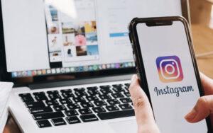 Fitur Instagram Posting Foto dan Video Lewat Komputer Dekstop