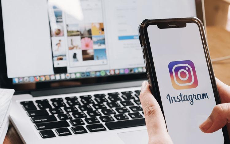 Instagram Uji Coba Fitur Posting Foto dan Video Lewat Komputer Dekstop
