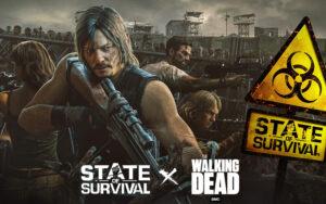 Game zombie offline dan online terbaik Android
