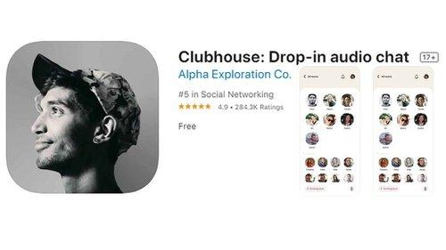 ClubHouse Versi Android Sudah Dirilis, Kamu Sudah Bisa Melakukan Pre-Registrasi