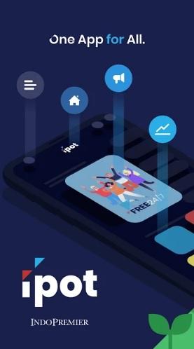 Aplikasi Trading Saham Terbaik dan Terpercaya Untuk Pemula
