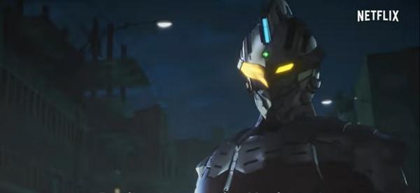 Netflix Bakal Garap Ultraman dalam Bentuk Animasi