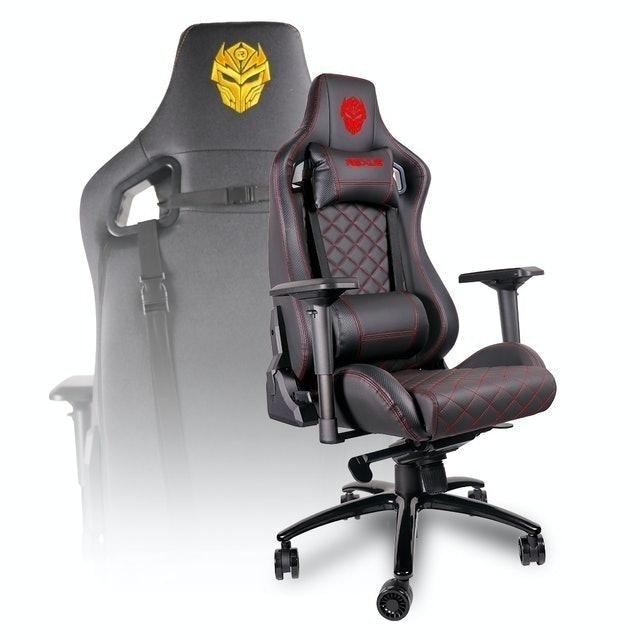 Kursi Gaming Terbaik 2021