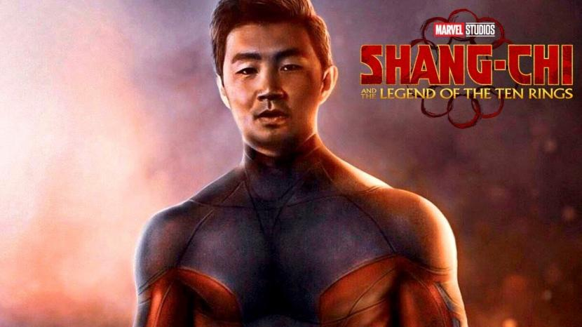 Film Marvel tayang 2021 hinga 2023