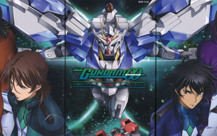 15 Anime Gundam Terbaik dengan Jalan Cerita Seru Abis