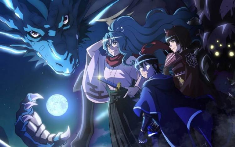15 Anime Summer Terbaik 2021 Yang Layak Dinantikan