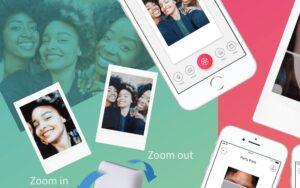 Aplikasi Edit Foto Polaroid Terbaik