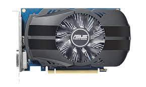 Asus Phoenix GeForce GT 1030 OC