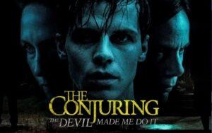 Fakta film Conjuring 3