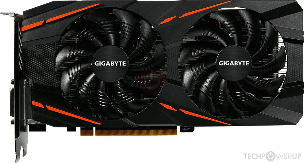 Gigabyte AMD Radeon RX 570 Gaming