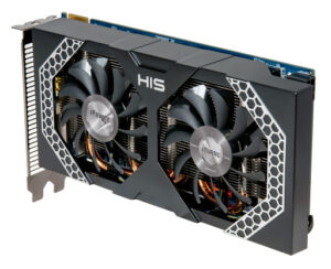 HIS R7 265 IceQ X2 2GB GDDR5 256 Bit