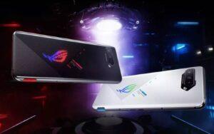 HP Asus Terbaru 2021