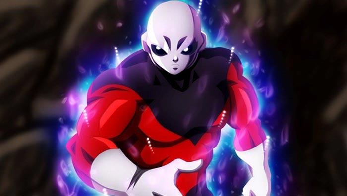 Karakter anime yang mampu kalahkan Saitama