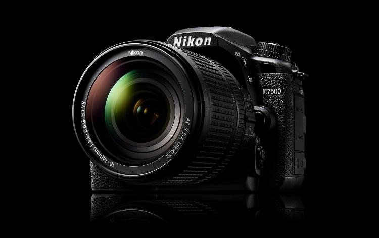 15 Kamera DSLR Terbaik Untuk Hasil Foto yang Lebih Profesional (2021)