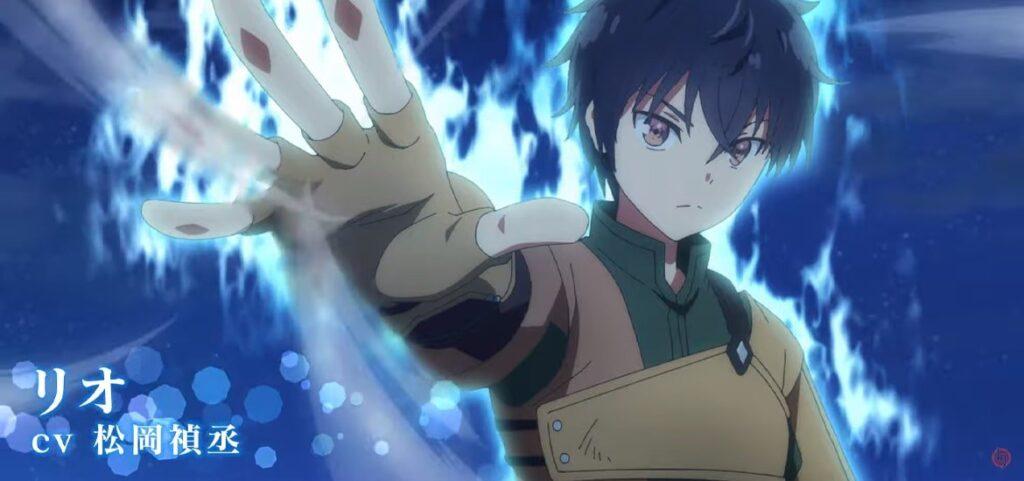 Anime Summer Terbaik 2021