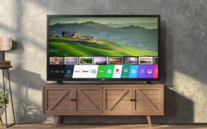 Smart TV Ukuran 32 Hingga 50 inch Terbaik