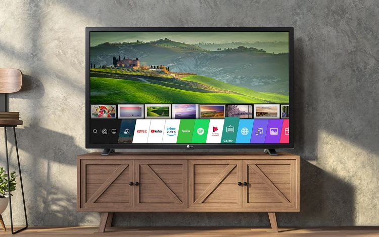 15 Smart TV Ukuran 32 Hingga 50 inch Terbaik