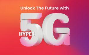 Telkomsel 5G