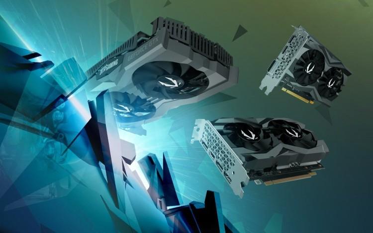 15 VGA Card Terbaik Untuk Gaming dan Editing 2021