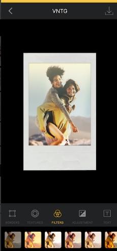 Aplikasi Edit Foto Polaroid Terbaik untuk Android dan IOS