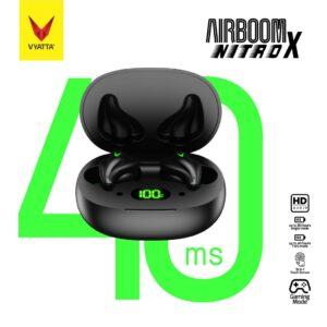Vyatta Airboom Nitro X
