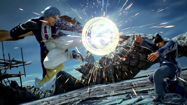 Tips Bermain Tekken 7 Untuk Pemula