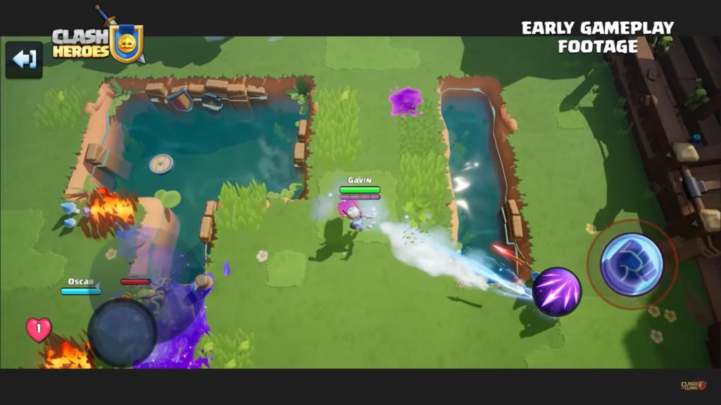 3 Game Baru yang Akan Dirilis Supercell di 2021