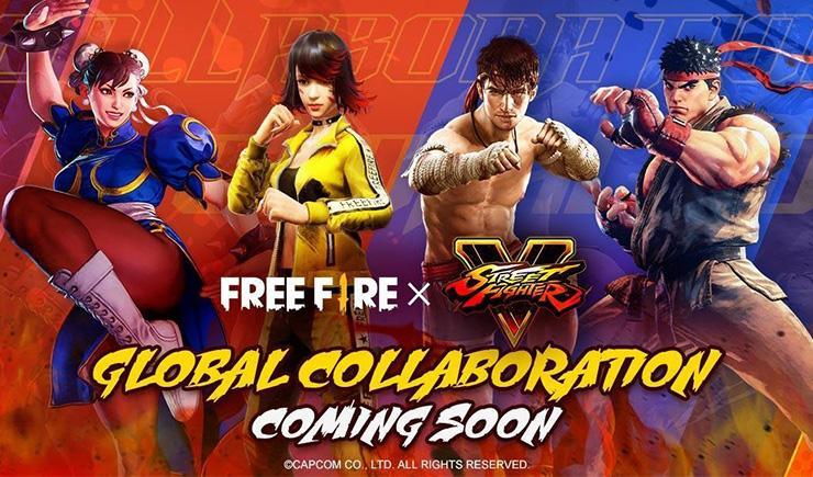 ff x street fight