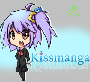 Kissmanga