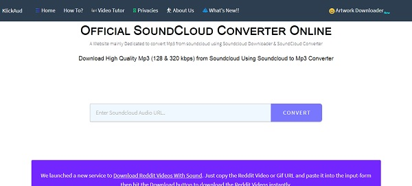 Cara Download Lagu Di Soundcloud Lewat Android
