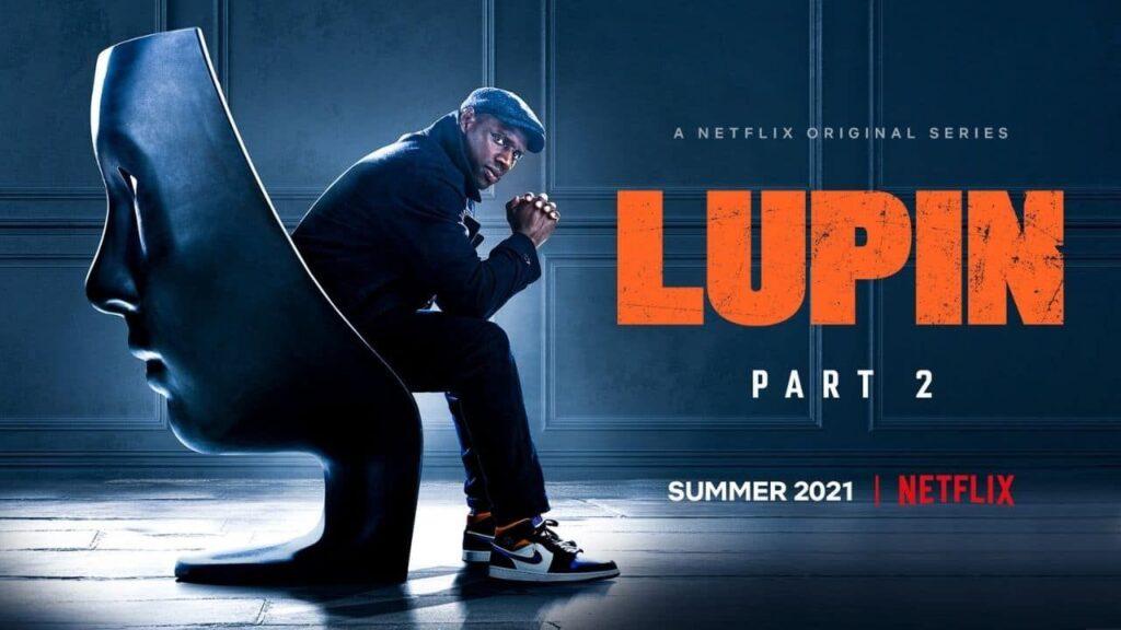 Serial Netflix Terbaru dan Terbaik Juni 2021