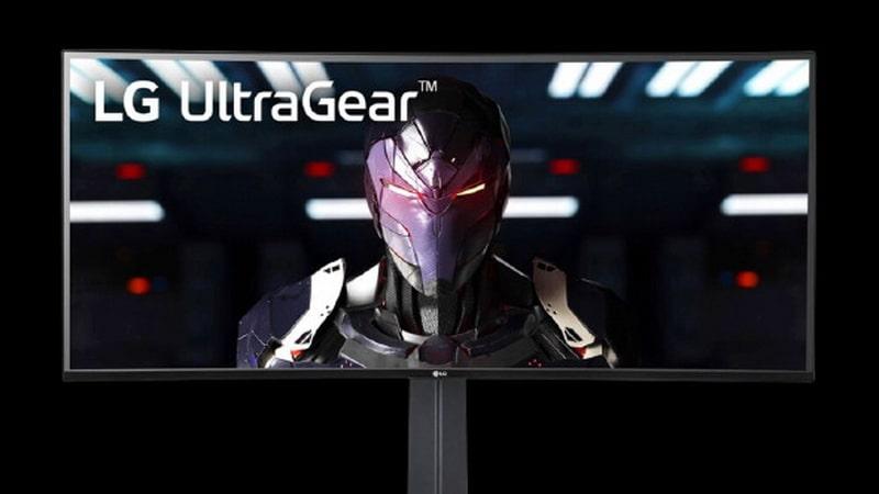 Monitor Lengkung Terbaik