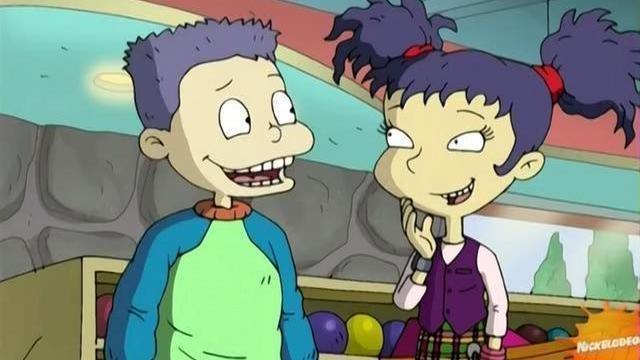 15 Film Kartun Nickelodeon Terbaik Sepanjang Masa