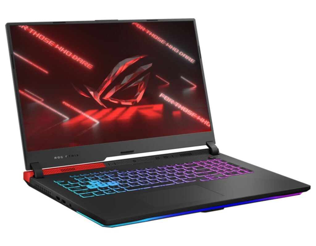 Asus ROG Strix G15 AMD Advantage Edition