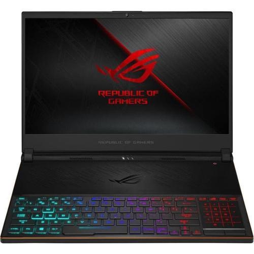 Laptop Asus ROG Terbaru dan Terbaik 2021