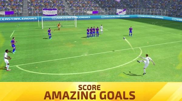 Soccer Star 2021 Top League