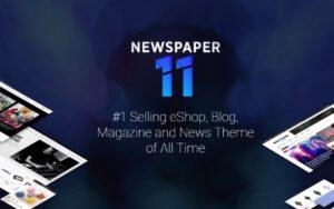 Tema Wordpress Berita atau Majalah Terbaik