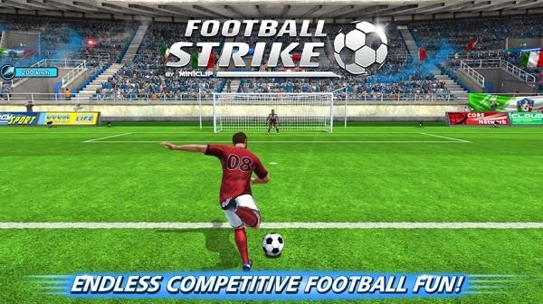 multiplayer soccer