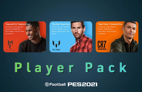 pes android
