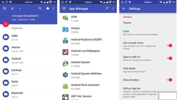 15 Aplikasi File Manager Terbaik 2021