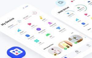 Aplikasi File Manager Terbaik 2021 (Android dan IOS)
