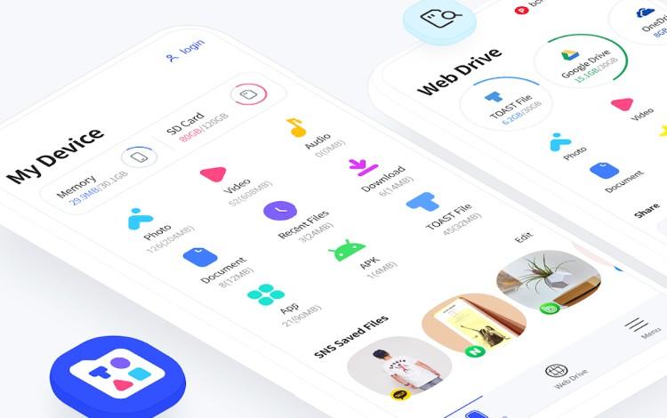15 Aplikasi File Manager Terbaik 2021 (Android dan IOS)