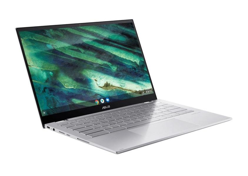 Asus Chromebook Flip C436F