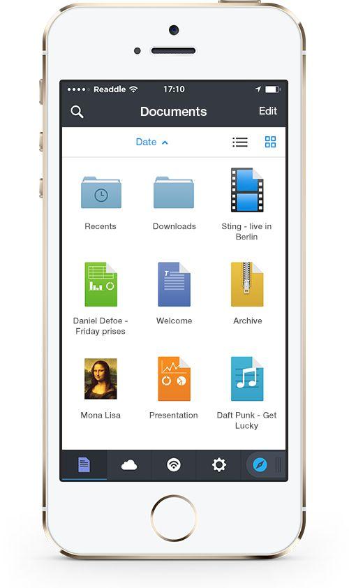 Aplikasi File Manager Terbaik 2021 Untuk Android dan IOS