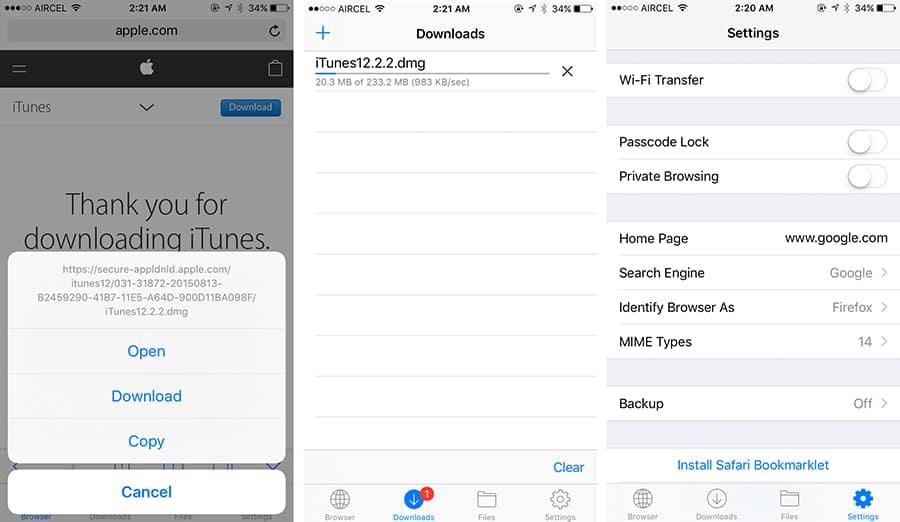 15 Aplikasi File Manager Terbaik 2021 Untuk Android dan IOS